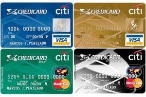 Credicard Citibank (Citi)