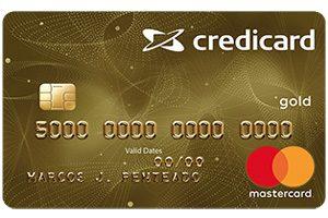 Credicard Gold